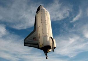 balloon shuttle vehicle