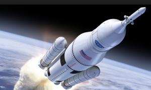 boeng launch systems