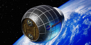 space vehicles of the future