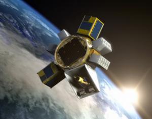 spaceflight sherpa satellite