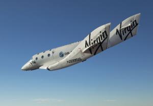 virgin spaceship 2