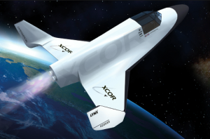 xcore launch vehicles
