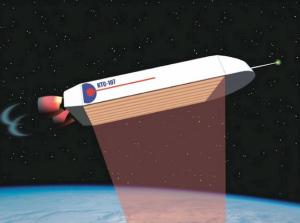 Laser Propulsion