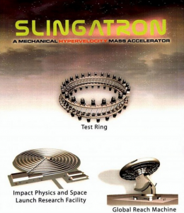 Slingatron